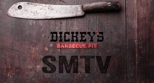 Dickey's Barbecue Restaurants, Inc. Takes Home Four Prestigious Telly Awards