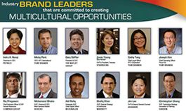For these 22 Asian-American Executives, the Bamboo Ceiling Does Not Exist