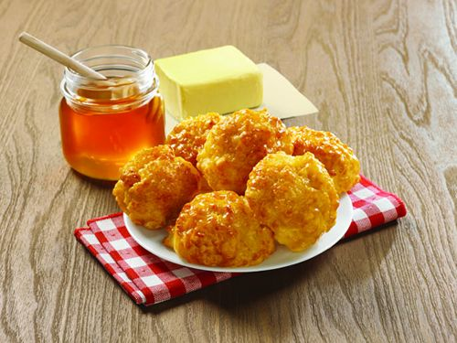 Free Honey-Butter Biscuit at Church's Chicken on May 14