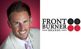 Front Burner Brands Adds New C-Level Position To Leadership Team