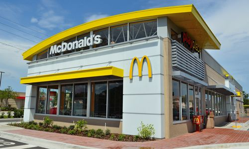 McDonald's Announces Initial Steps In Turnaround Plan Including Worldwide Business Restructuring And Financial Updates