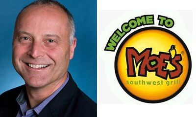 Moe's Southwest Grill Names Bruce Schroder as President