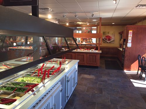 Ponderosa Steakhouse Opens in Anderson, Indiana