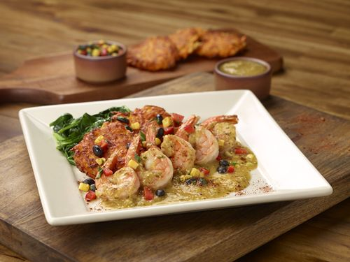 Rock Bottom Restaurant & Brewery Gets Ready For Summer Turning Up The Flavor With Trendsetting New Menu Choices