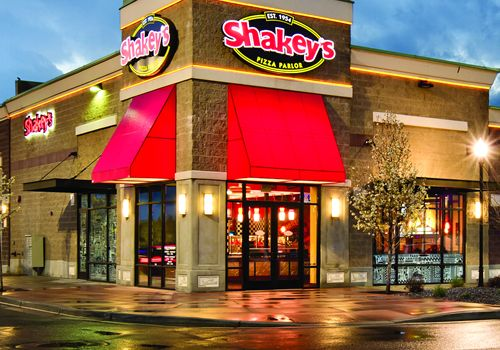Shakey's Joint Venture Positions Brand For International Growth