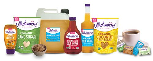 Wholesome! Foodservice Line Debuts at the National Restaurant Show