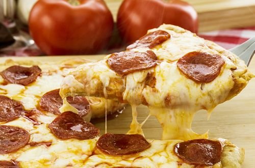 Why We Can't Get Enough of Gas-Station Pizza