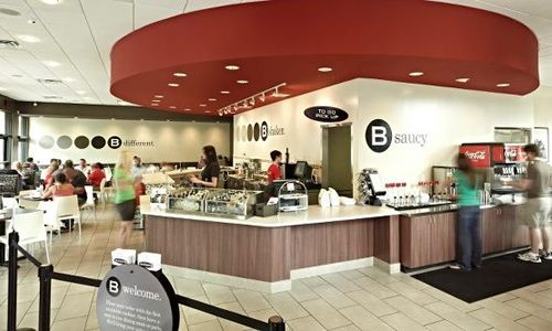 Burger 21 To Open Second North Carolina Restaurant in Cary on June 8
