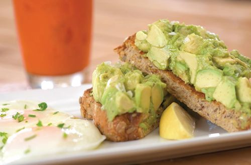 First Watch Introduces Summer Menu, Brings Back Avocado Toast