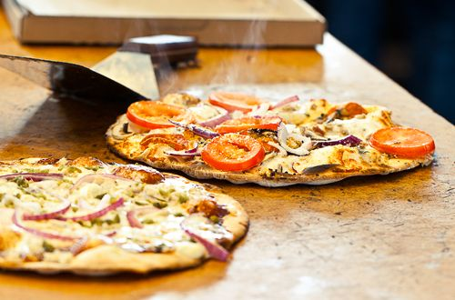 MOD Pizza Celebrates Dad with Free Pizza or Salad on Father's Day