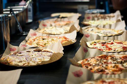 MOD Pizza Opens Fourth Location in Philadelphia Market