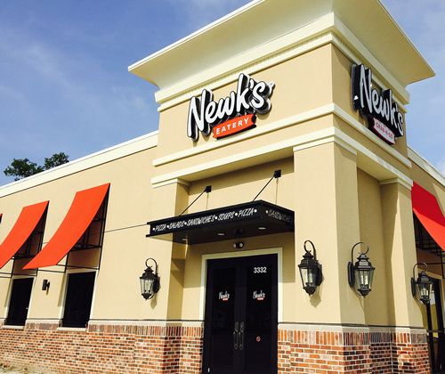 Newk's Eatery Expands into Northgate Community with Second Baton Rouge Restaurant