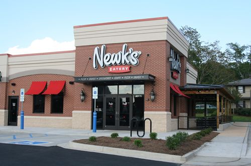 Newk's Eatery Moves into the Heart of Auburn
