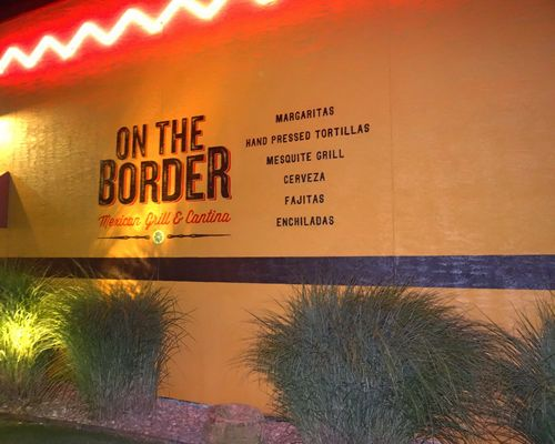 Rogers On The Border Re-Opens Following a Complete Revitalization