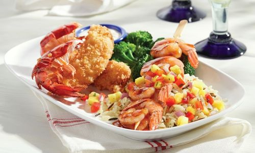 Red Lobster Kicks Off The Summer Season With Island Escape Event