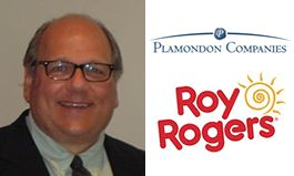 Roy Rogers Parent, The Plamondon Companies, Names Joseph Briglia Director of Real Estate and Franchise Development