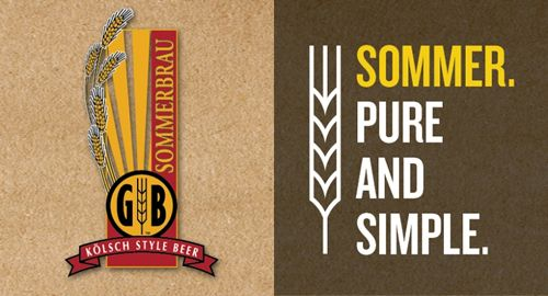 Take A Sip Of Summer With Return Of Gordon Biersch's Handcrafted SommerBrau Beer And Fresh New Menu Items