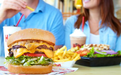 The Habit Burger Grill to Open Second Restaurant in Dublin