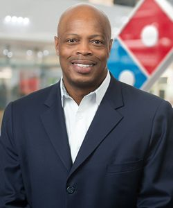 Domino's Names Troy Ellis Executive Vice President - Supply Chain