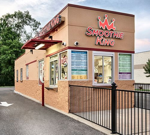1851 Reports Smoothie King Ramps Up Expansion, Eyes Philadelphia for 40 New Locations