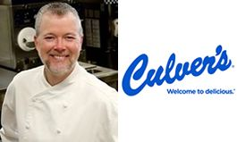 Adkins Named Culver's Director of Menu Development