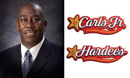 CKE Restaurants Promotes Williams to Chief Operating Officer
