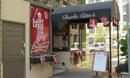 Charlie Gitto's Downtown St. Louis - Restaurant Review provided by St. Louis Restaurant Review