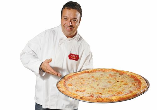 First Saudi Arabian Russo's New York Pizzeria Franchise Coming to Riyadh