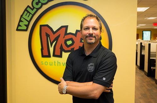 Moe's Southwest Grill Names Dominic Losacco Vice President of Global Marketing