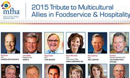 MFHA Multicultural Allies Tribute: Honoring Non-Multicultural Leaders