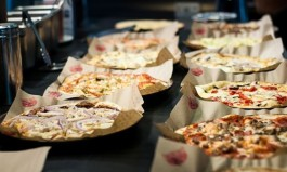 MOD Pizza Opens First Maryland Location
