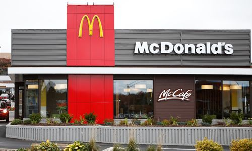 McDonald's is losing fierce fast-food fight