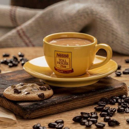 Nestlé Toll House Café by Chip Introduces New Gourmet Coffee, Beverage Offerings
