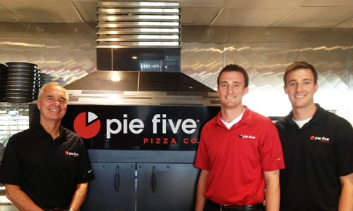 Pie Five Creates Pie-topia in Kansas City