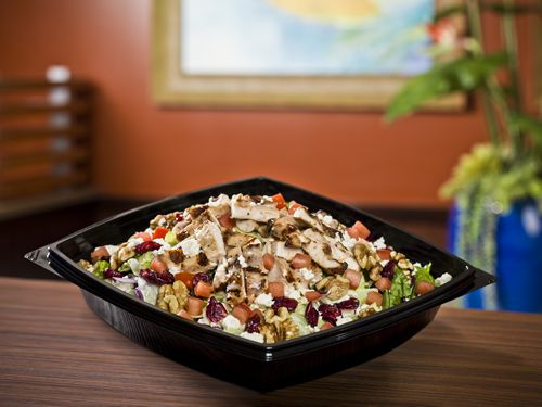 The Habit Burger Grill Debuts New Seasonal Salad