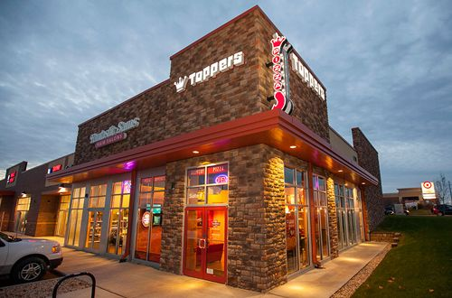 Toppers Pizza Heats Up Summer with Blazing Seventh Sales Period