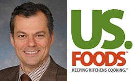 US Foods Names Pietro Satriano as New President and CEO