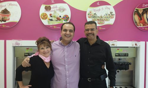 YoFresh Yogurt Café Targets Nationwide Expansion Following Encouraging Industry Outlook