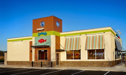 Captain D's CEO Talks Growth in the Fast Casual Space