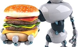 Could Rising Minimum-Wage Bring Robots to the Restaurant Workforce?