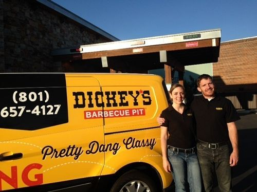 Park City Prepares for the Pit with New Dickey's Barbecue Pit Opening Thursday
