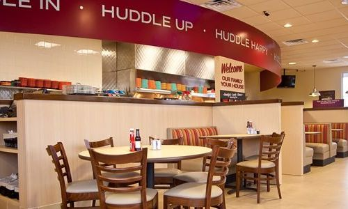 Huddle House Heading To Aggieland