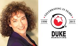 Linda Duke to Speak at Largest Restaurant Conference on West Coast