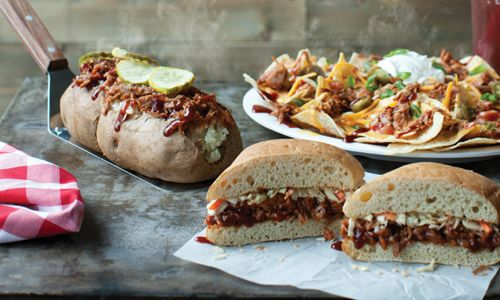 McAlister's Deli Celebrates Summer With New BBQ Menu Items ...