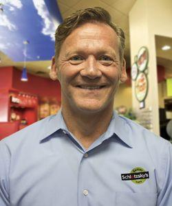 Schlotzsky's Names Monte Jump Vice President of Global Marketing