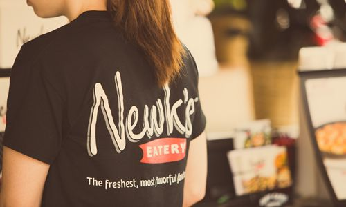 Newk's Eatery Builds Little Rock Presence with New Restaurant off Cantrell Road
