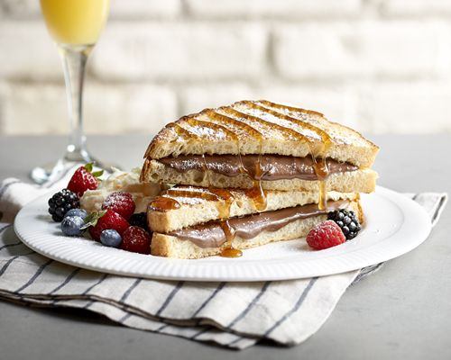 Romano's Macaroni Grill Rolls Out Weekend Brunch