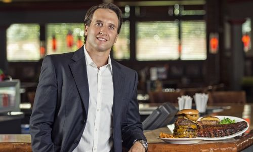 Smokey Bones Names Ryan Esko as CEO