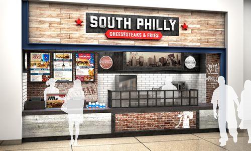 Villa Enterprises Opening Four Restaurants at Gloucester Premium Outlets