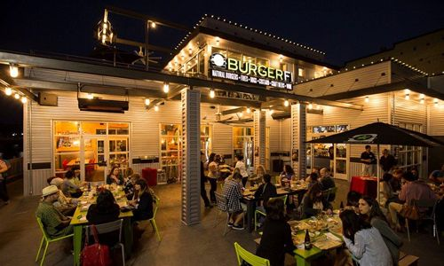 BURGERFI Announces 18-Unit Expansion in Texas